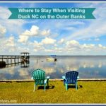 OBREC Duck Outer Banks where to stay - soundside