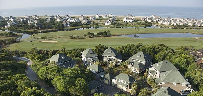 Golf Communities Outer Banks Real Estate Company
