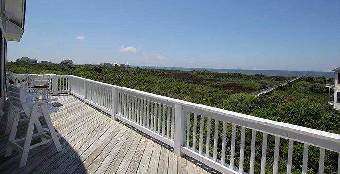 About Outer Banks Real Estate Company