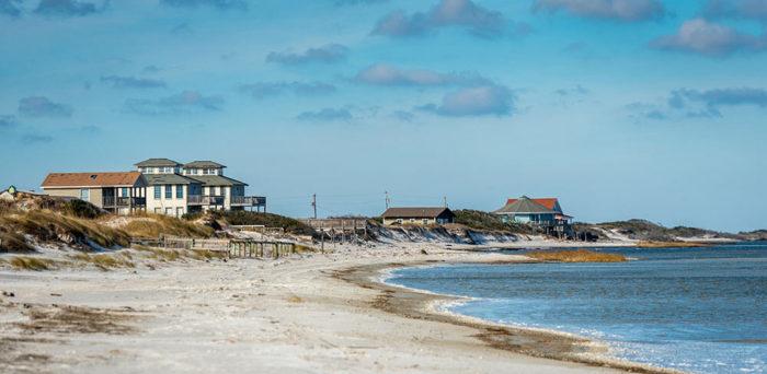 Oceanfront Community